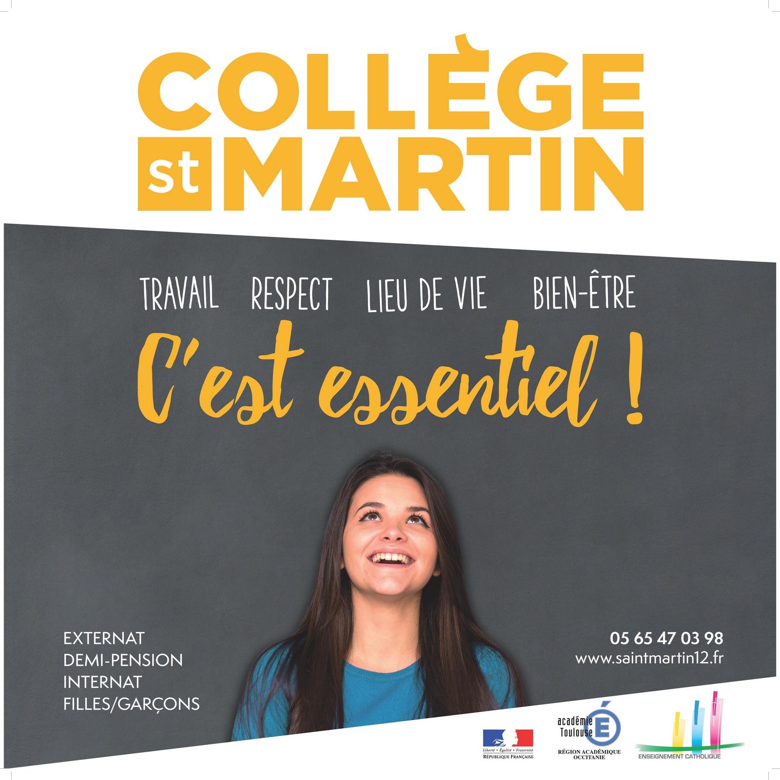 Saint-Martin Naucelle